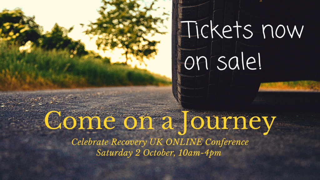 Come on a Journey – The UK Conference