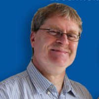 Dave Priestley