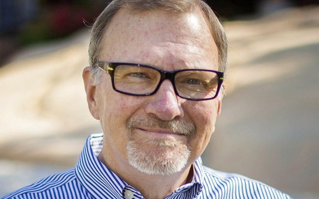 In Memory of Pastor John Baker, Founder of Celebrate Recovery